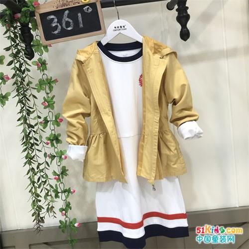 广州石井361度2019新款童装批发渠道