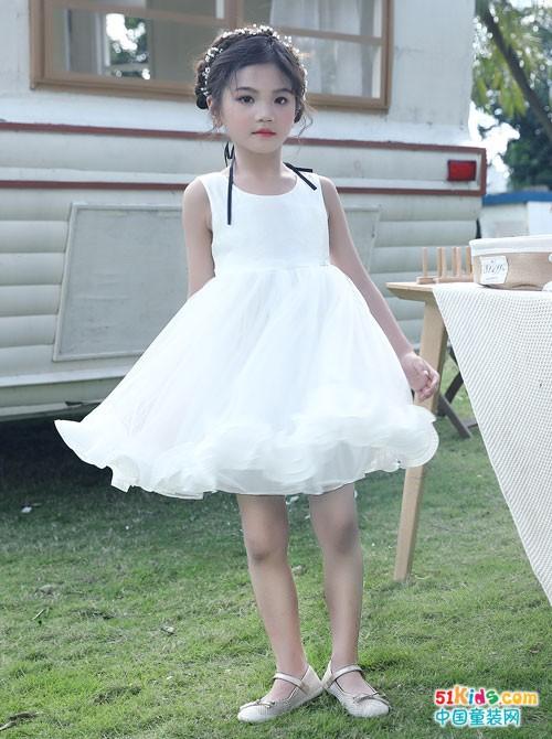安尼贝贝童装加盟 领先的设计、优质的品质