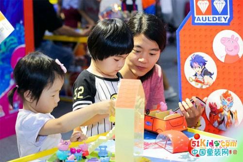 北京玩博会四大主线活动强势来袭,亲子陪伴提升孩子六大能力