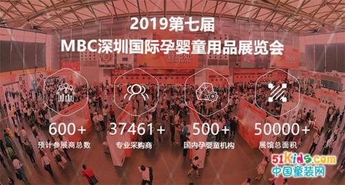 MBC深圳孕婴童展线上预登记抽奖活动提前开始啦
