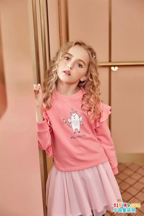 心动预警!超标准的少女衣橱,一波粉色诱惑来袭~