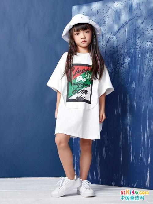 JOJO童装 装点美好童年生活