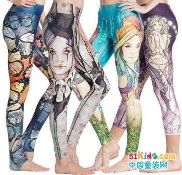 新版块·新亮点——第十五届上海袜交会(CHPE)聚焦打底裤产品