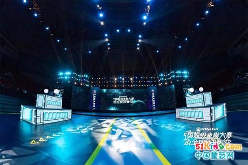 """2019喔也童装""""中国超级童模大赛""""总决赛于广州隆重举行"""