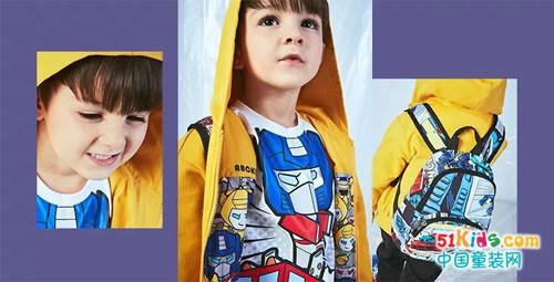 开学季丨快来认领你家宝贝的开学装备吧!