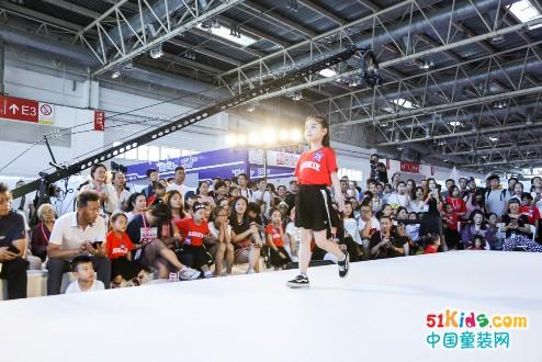 巅峰对决,2019 ROOKIE SHOW TIME童模大赛全国总决赛一触即发