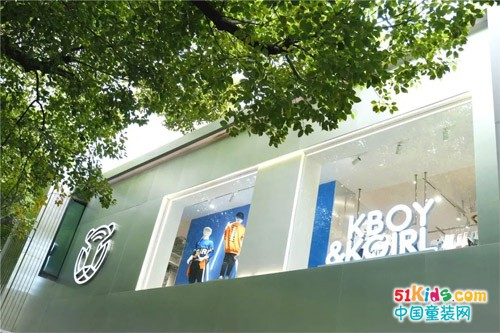 KBOY&KGIRL全国事业伙伴参观今童王总部