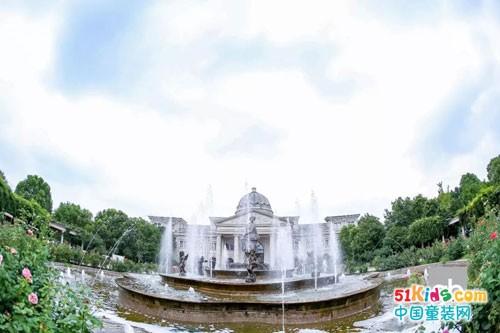 GBKIDS WEAR 2020春夏新品发布会 邂逅梦幻花园