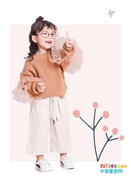 愛心果AIXINGUO 小小阿拉蕾的秋日寶藏