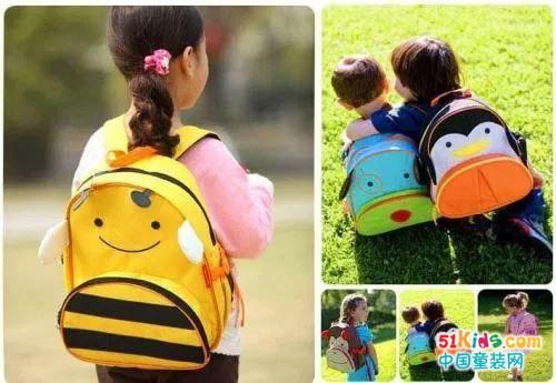"""开学季来班米熊童装,让孩子焕然""""衣""""新!"""