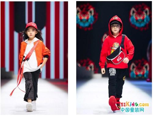 谁将引领儿童鞋服时尚?看ABC KIDS2020春季新品闪耀,潮流律动