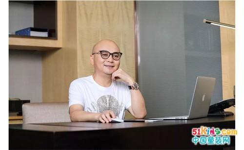 紧握消费端变革风口,重构终端盈利模式——访七波辉品牌总裁•CEO陈锦波