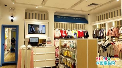 伊顿品牌童装店怎么做才能吸引客户?