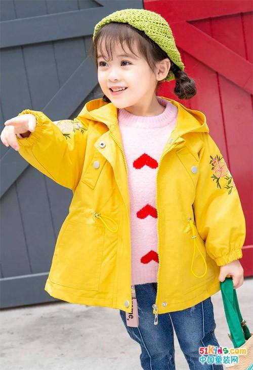 女童丨新衣服还是要有的,毕竟我们都是小仙女~