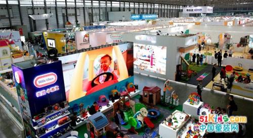 汇集全球幼教资源,首创STEAM专区引潮流丨CPE中国幼教展