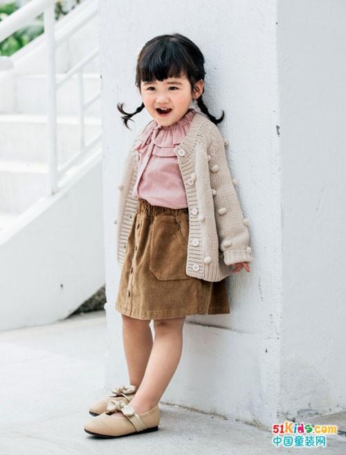 塔哒儿童装 宝宝新装穿搭理想选择