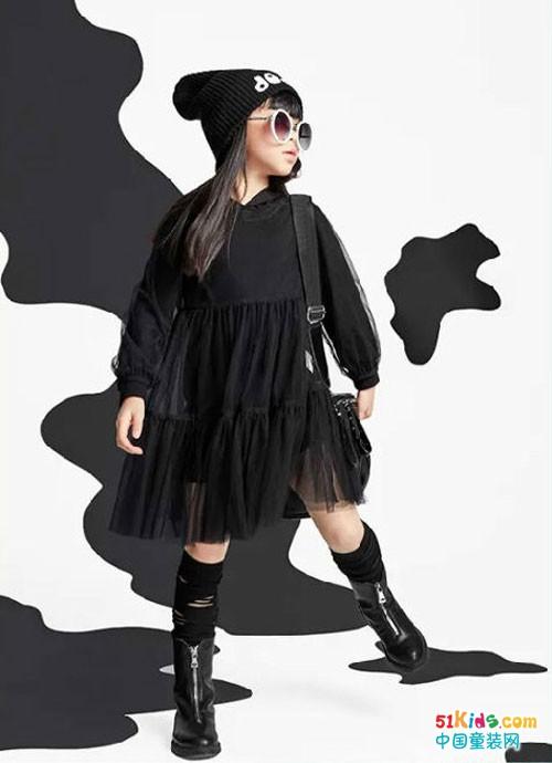 JOJO童装 底蕴深厚的东方文化与国际时尚潮流的碰撞