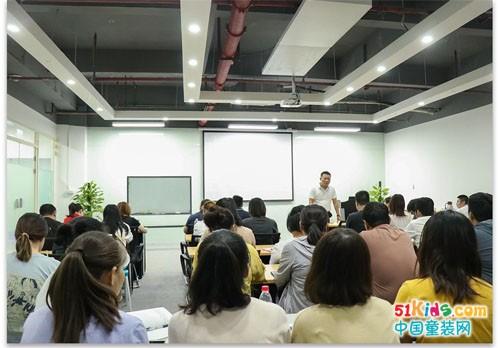 淘帝商学院:营销特训第二期圆满结束