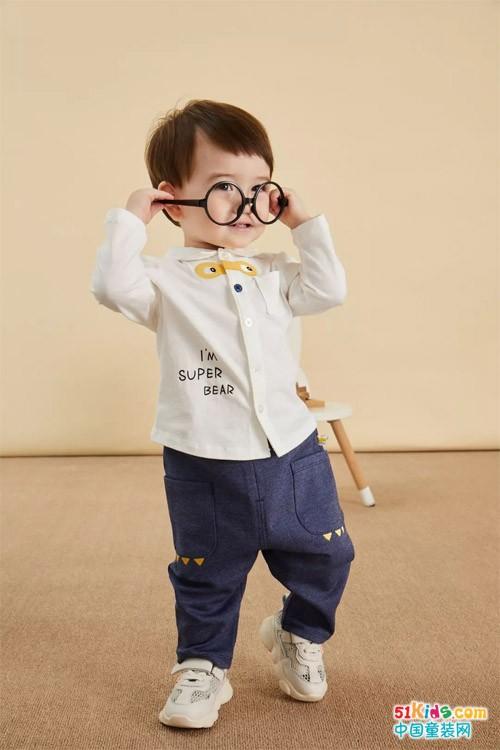 GB KIDS的假期行李箱丨假日梦幻旅行Look Style