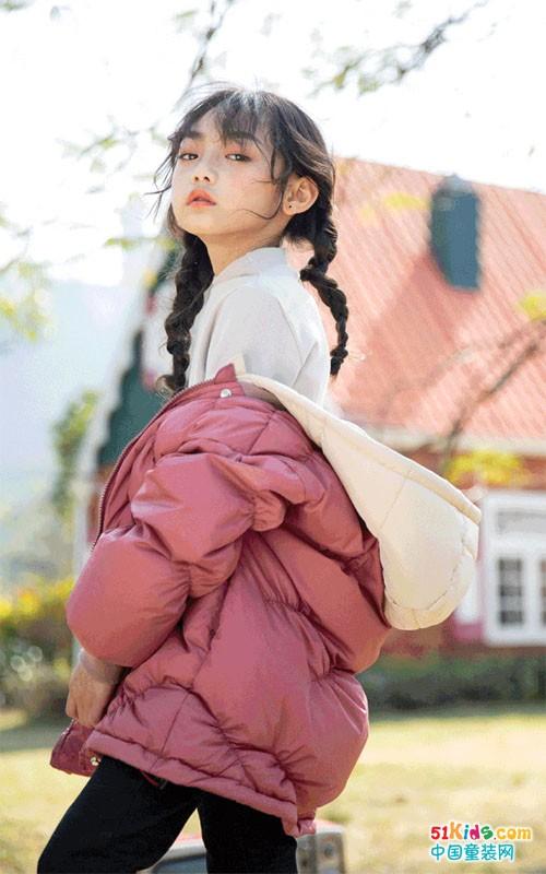 ColorPen彩色笔|2019 F/W 羽绒系列 潮讯抢鲜!