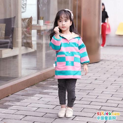 欧米源童装 穿出我的快乐时尚童年
