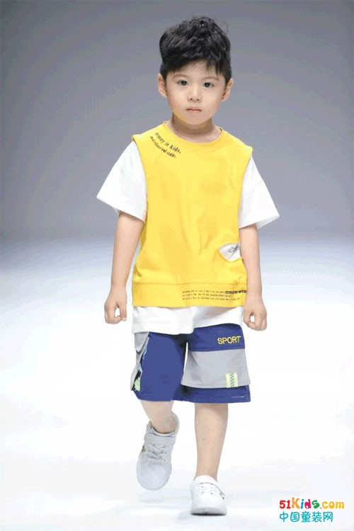 MINI KIDS 2020SS上海时装周