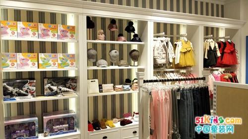 EDONE伊頓風尚童裝有哪些方法開好實體店?