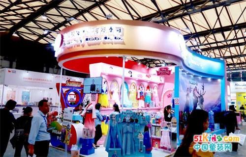 中国国际玩具展丨展会已落幕,但梦仍在继续