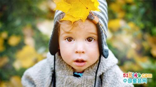 粒粒仔19婴幼秋冬穿搭,全面呵护宝宝健康安全!