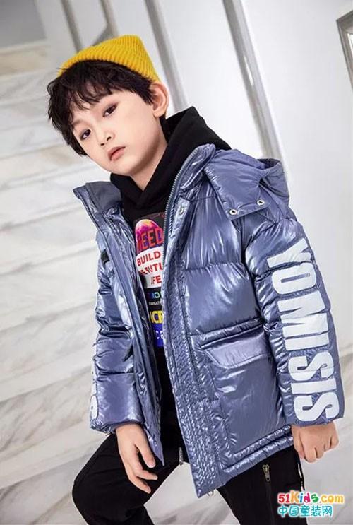 B.YCR丨冬季时尚风向标看这里!