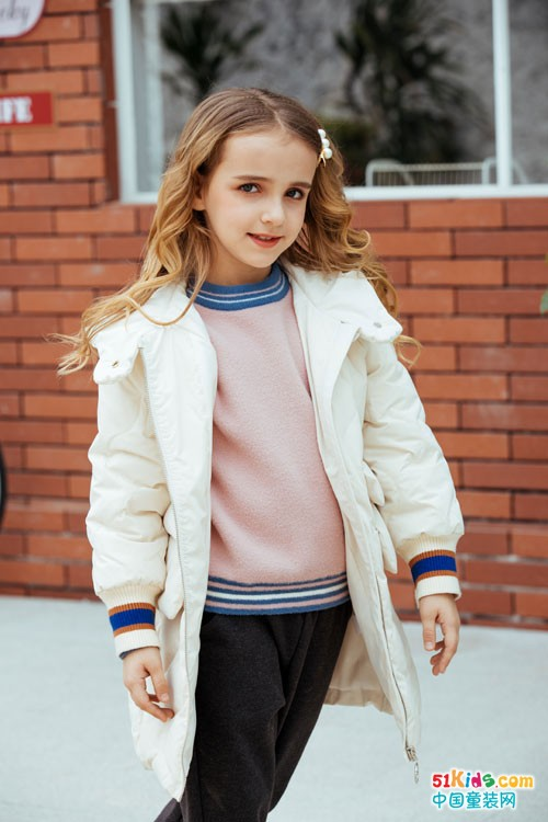 塔哒儿童装 穿出我的时尚舒适态度