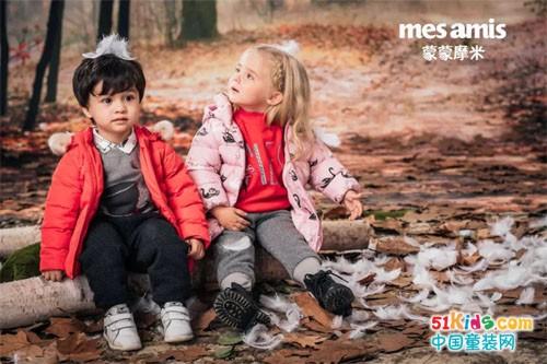 从奔跑者到领跑者!深圳摩米的企业标准领跑2019年度婴幼儿服装行业