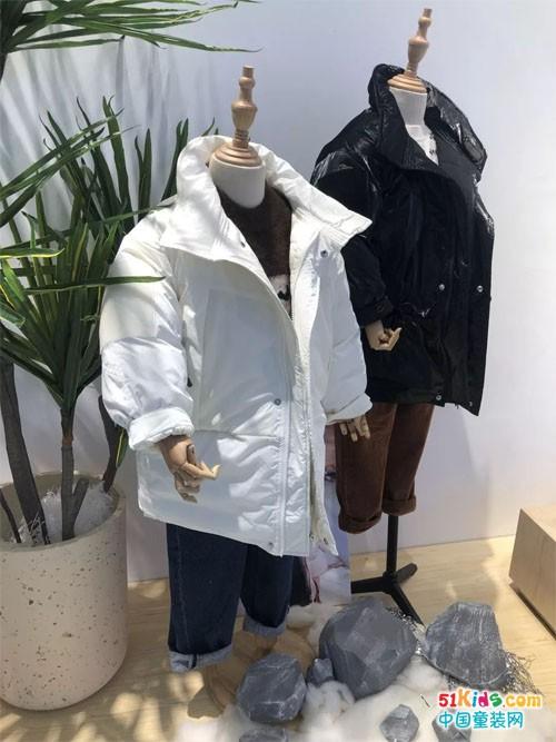 冬季亲子装怎么穿?看这一篇就够了!