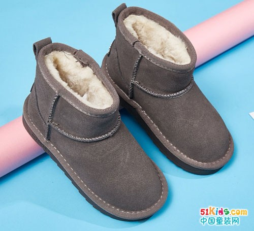 BABYCNQ童鞋 你有被暖冬欺骗了吗?