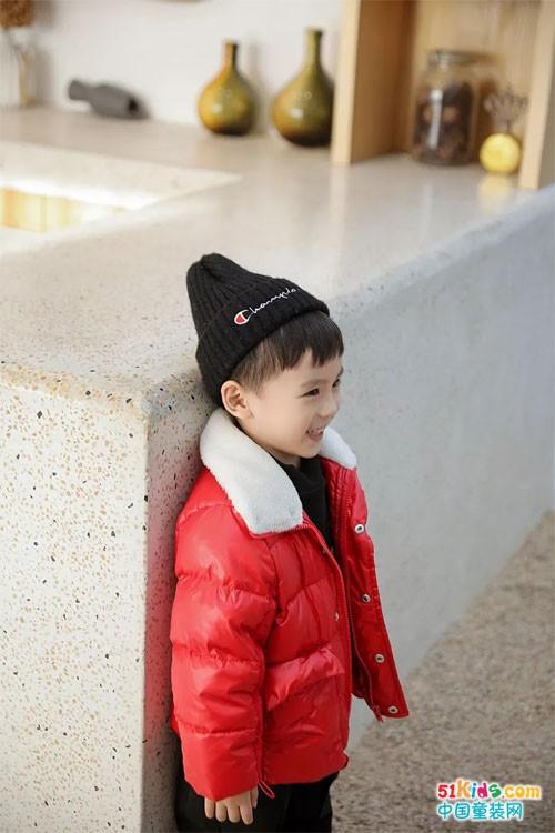 寒冬来袭!你少了一件暖呼呼又抢眼的羽绒服