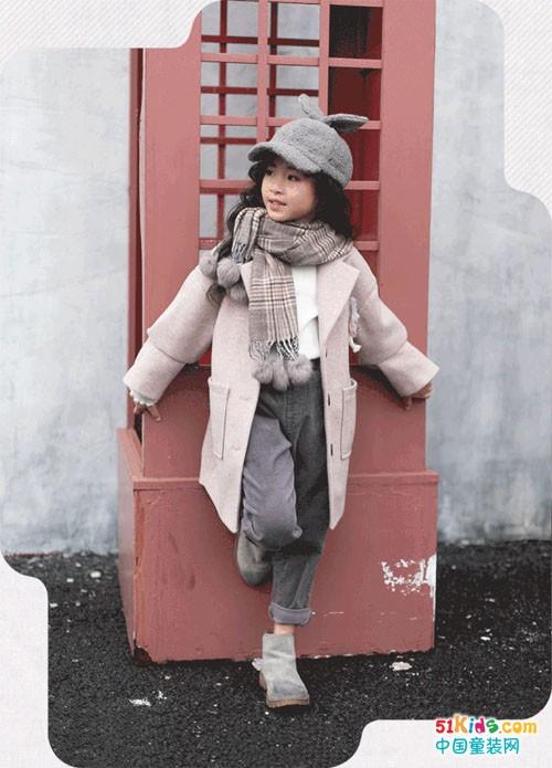 米果童装2019新品推荐 自然舒适容一身,专注品质为孩子!