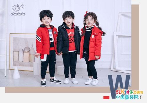 小神童童装加盟 品牌精品折扣连锁模式助你成功