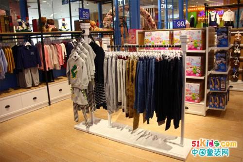 创业开一家EDONE-伊顿风尚童装实体店怎么样?