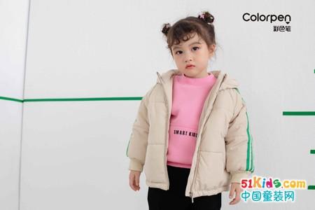 彩色笔:给孩子的童年划上一抹靓丽的色彩!