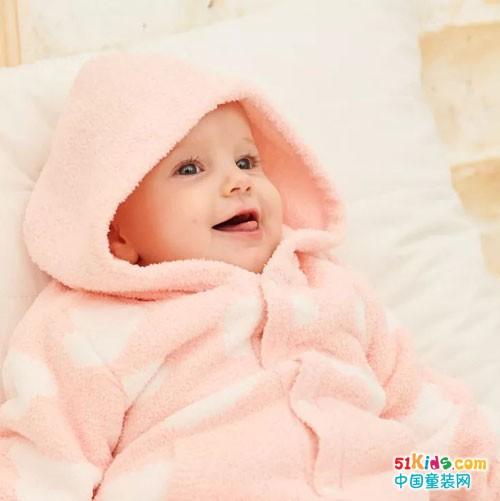 拉比冬季新品 入冬后的第一套家居服,你一定要买它!