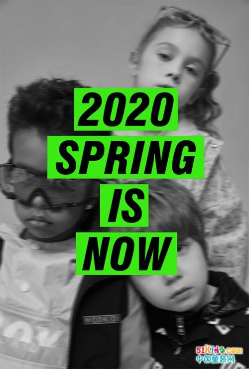 2020 SPRING丨下一季穿什么?MQD马骑顿官方新鲜剧透