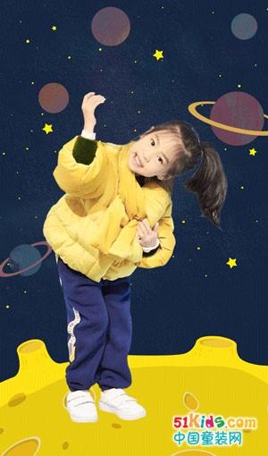 ULLU优露丨乘上宇宙飞船,出发去探寻无尽太空的奥秘吧