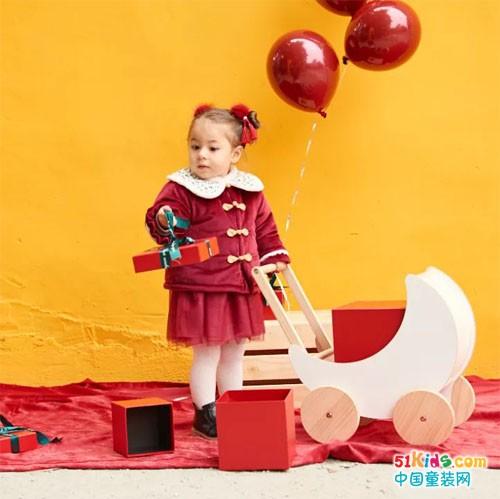 拉比上新丨原来圣诞节也可以这么中国风!