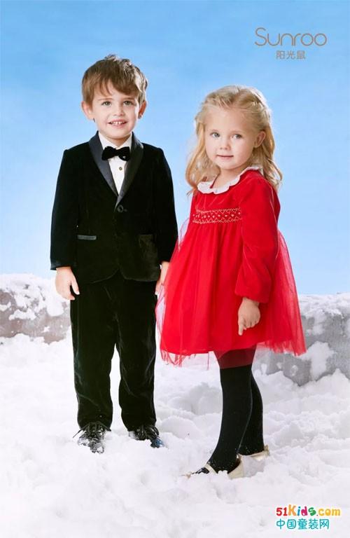 华丽丝绒礼服,每一款都喜欢!