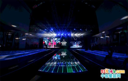 第二届中国国际儿童时装展丨DHAiii童装2020/SS新品鉴赏