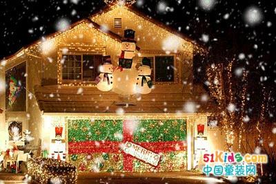 圣诞节丨这次过节,钱包终于不打烊了