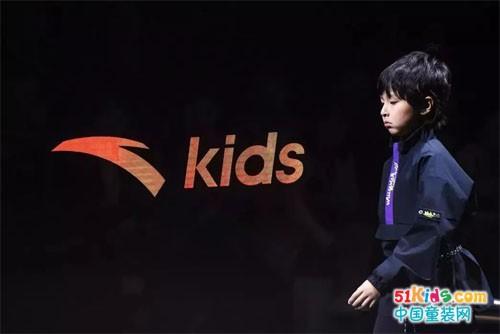 拉開國際化大幕,安踏兒童引領2020兒童運動潮流