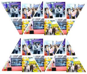 第八届MBC深圳孕婴童展招商正式启动!2020现场带给您不一样的精彩