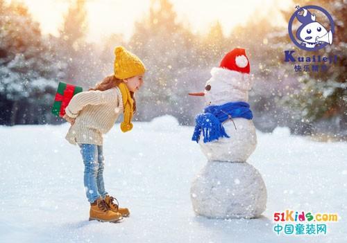 快乐精灵童装加盟 为孩子们打造一个快乐的活动场所