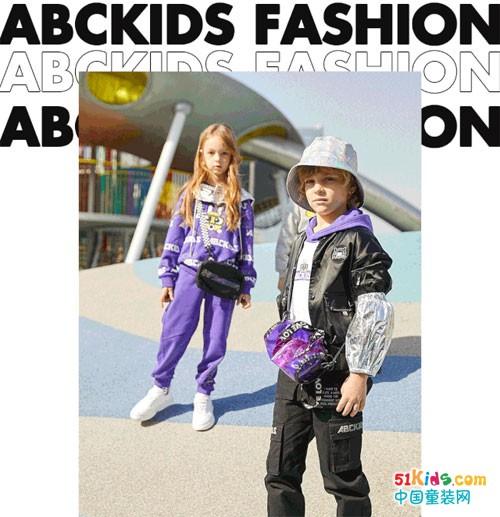 ABC KIDS春季新品 用一双鞋,拒绝平凡